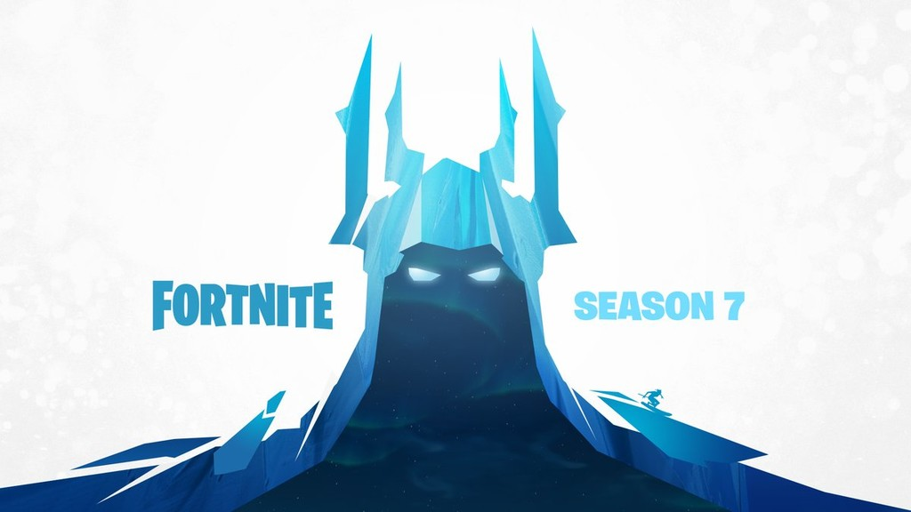Temporada 7 de Fortnite: Apple filtra por error las nuevas skins