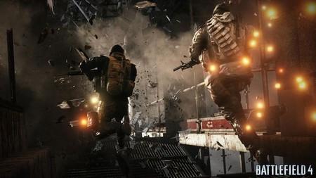 DICE muy interesada en los eSports de cara a 'Battlefield 4'