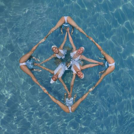 Water jewel