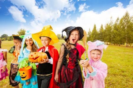¿Truco o trato? Ideas para la más divertida fiesta de Halloween