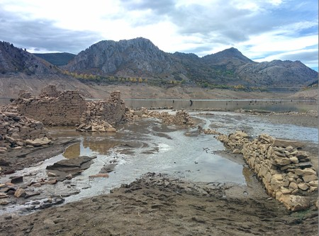 Minera Leon Espana Durante La Sequia De 2017 2