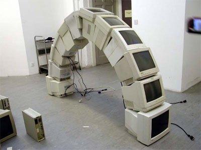 El PC, plataforma  tecnológica flexible