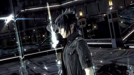 Ya pueden ver el demo japonés de Final Fantasy XV del Tokyo Game Show