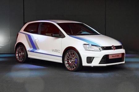 Volkswagen Polo R WRC Street, con 220 CV por argumento