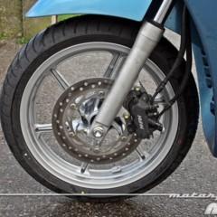 Foto 3 de 41 de la galería honda-scoopy-sh300i-prueba-valoracion-y-ficha-tecnica en Motorpasion Moto
