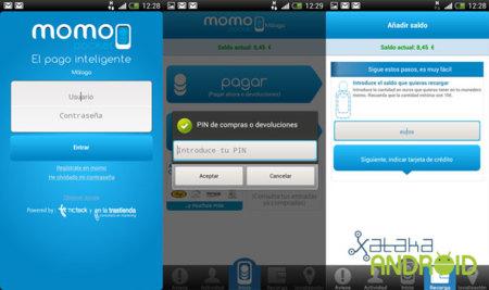 Momo Pocket, probamos el nuevo monedero electrónico en el móvil