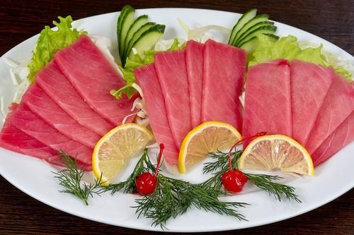 Las nueve mejores recetas con atún fresco de Directo al Paladar