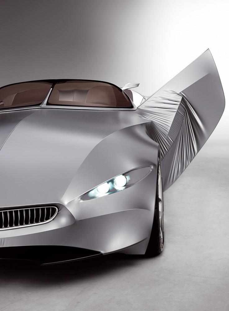 Foto de BMW GINA Light Visionary Model (79/101)