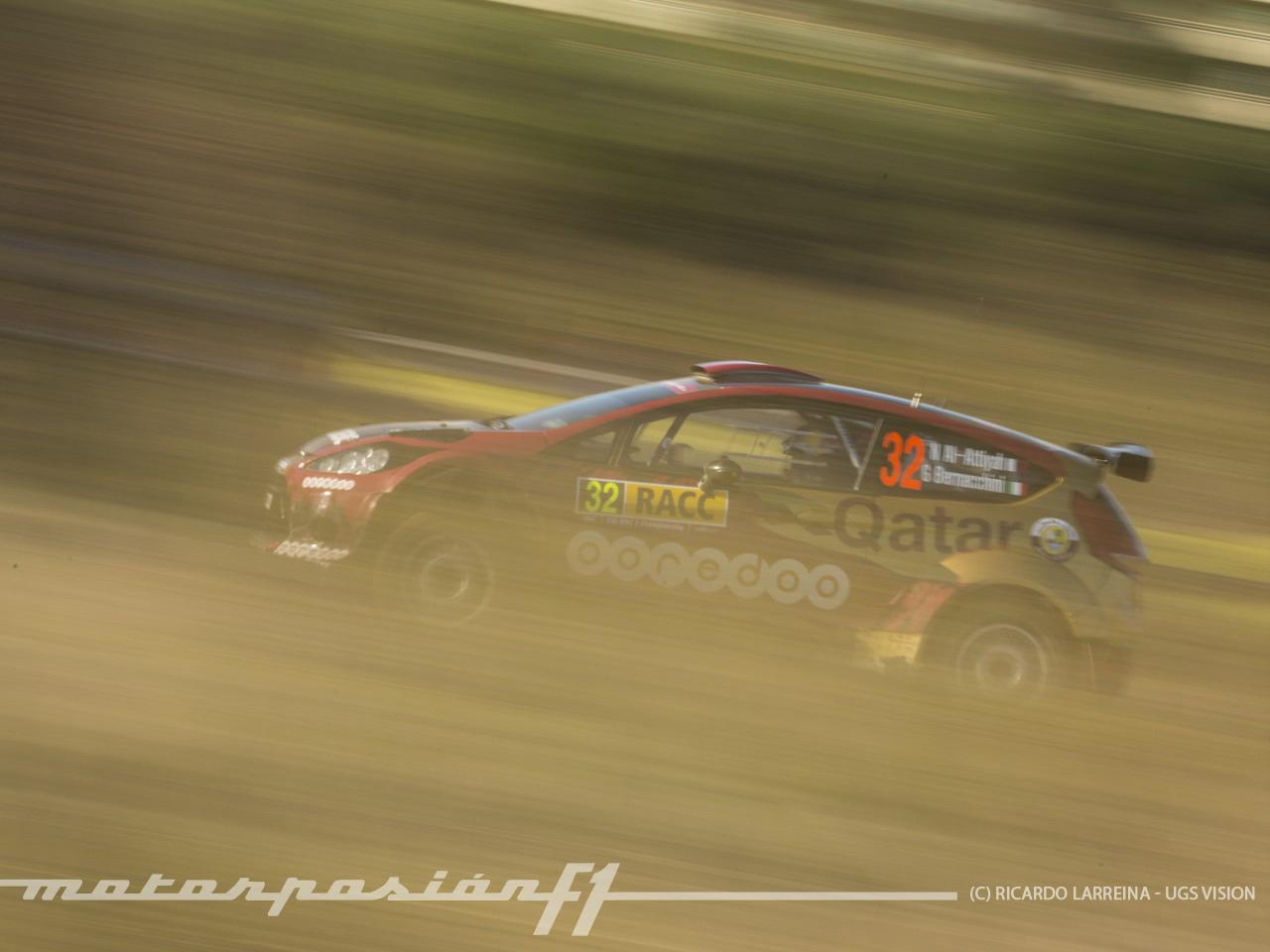 Foto de WRC - Rally de Catalunya 2014 (219/370)