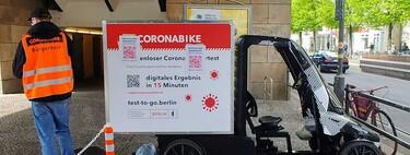 La picaresca alemana con el coronavirus: fraudes masivos con los test rápidos gratuitos y obligatorios