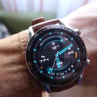 El smartwatch de Huawei que arrasa en Amazon baja a su precio mínimo histórico:  el moderno Watch GT2 por 177 euros
