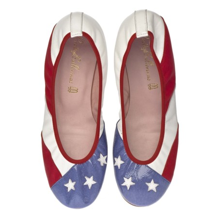 Rosario Stars And Stripes Pair Pvp 154eur