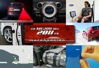 Mejor innovación: lo mejor de 2011 en Motorpasión