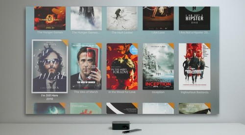 """Apple """"roba"""" a otros cuatro ejecutivos de la industria cinematográfica de Hollywood"""
