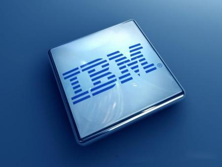 IBM, listo para vender su división de fabricación de chips