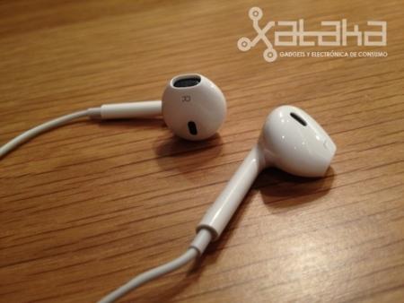 Earbuds nuevos APple