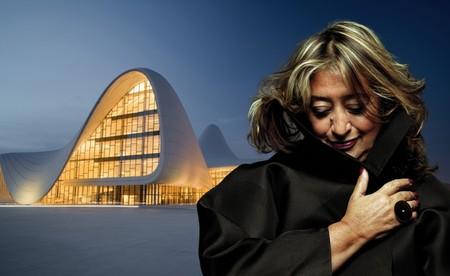 Zaha Hadid, una mirada a las impresionantes obras de la primera mujer arquitecta en ganar el Pritzker