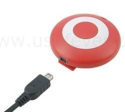 Podómetro por USB