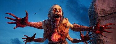 Lista de zombis completa de Back 4 Blood