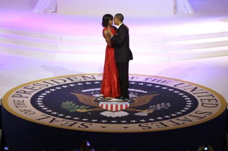 Obama baile 2013