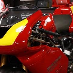 Foto 8 de 12 de la galería ducati-supermono en Motorpasion Moto