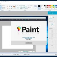 Microsoft Paint no dice adiós, y seguirá formando parte (por el momento) de Windows 10