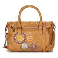 Por 47,96 euros podemos hacernos con este bolso para mujer Amelie de Desigual en Spartoo con envío gratis