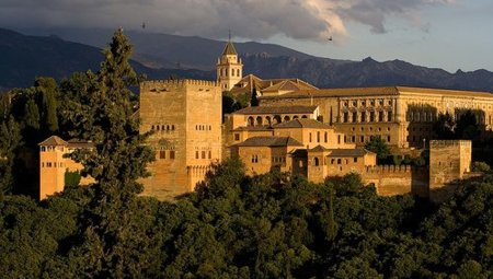 Miguel Sebastián y la Conquista de Granada