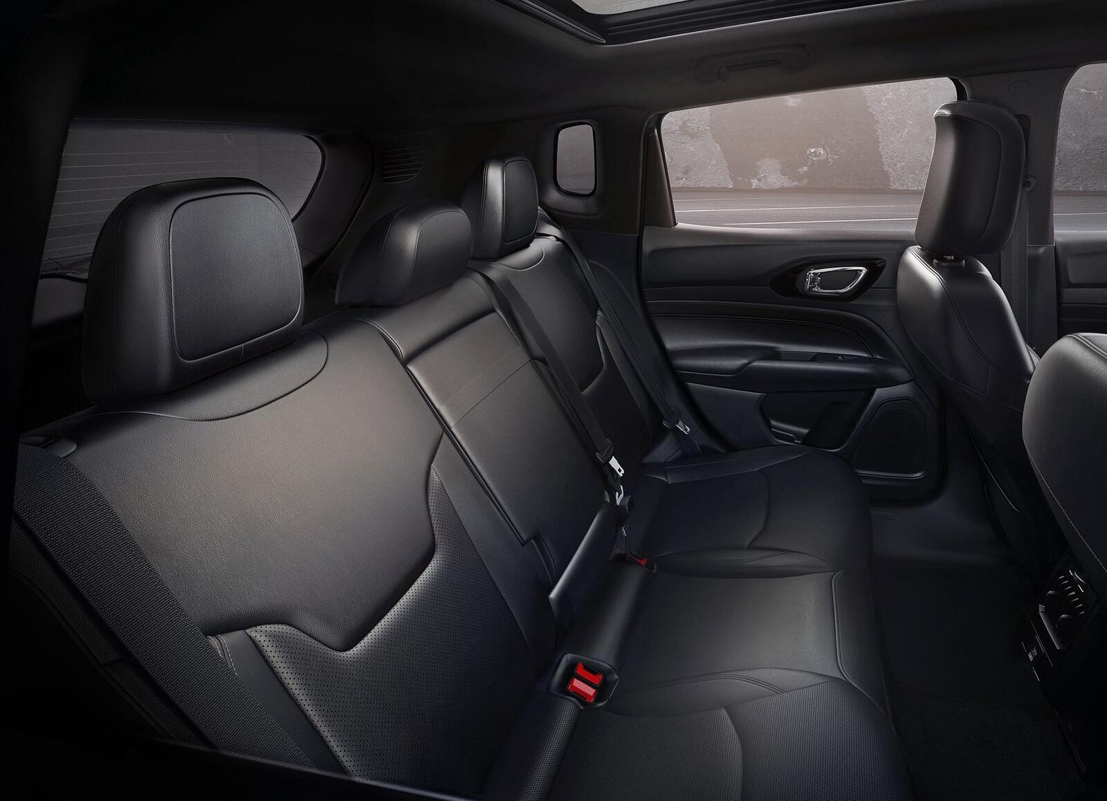 Foto de Jeep Compass 2022 (17/20)