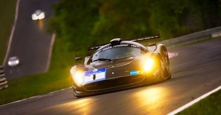 Nürburgring podría cambiar de manos otra vez