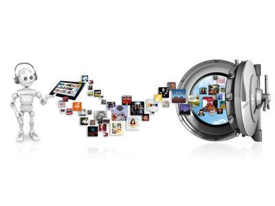 Apple adquiere la tecnología y fuerza laboral del servicio de música Omnifone