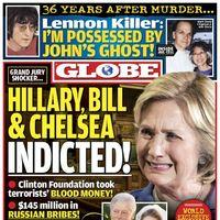 Y cerramos con los Clinton