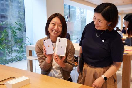 Los proveedores asiáticos de Apple se anticipan a un descenso de la demanda global por la pandemia