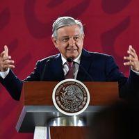 El gobierno de México podría convertirse en un proveedor de internet en todo el país