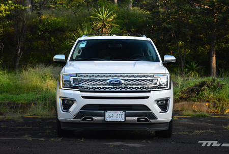 Ford Expedition 2019 2