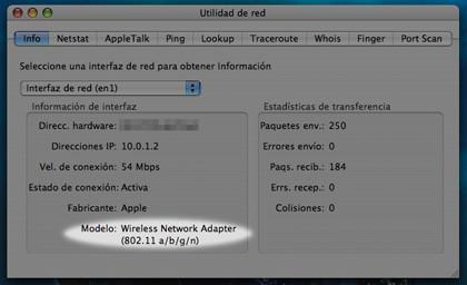 Ya disponible el activador del 802.11n (por 1.99€)