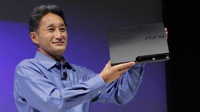 Kaz Hirai podría convertirse en el presidente de Sony
