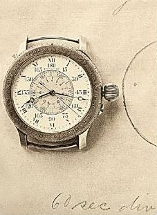 Longines Lindbergh Oro Amarillo