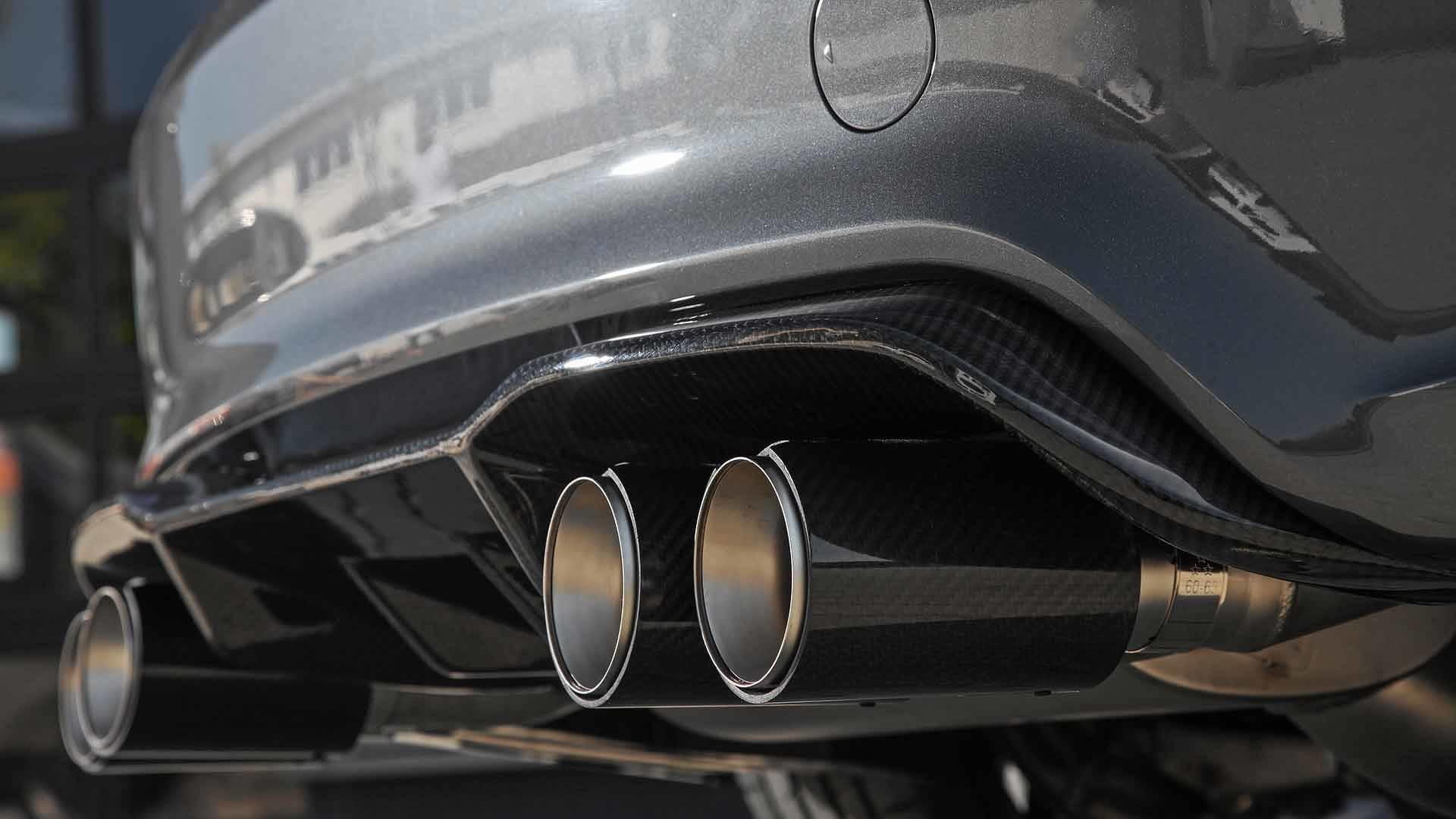 Foto de Lightweight BMW M2 Cabrio (13/19)