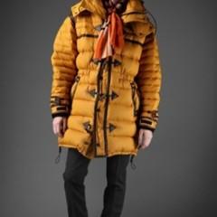 Foto 14 de 48 de la galería esto-si-que-es-velocidad-lookbook-de-la-coleccion-otono-invierno-20112012-de-burberry-prorsum en Trendencias Hombre