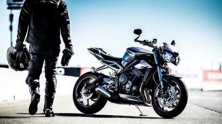 Bajaj se extiende por Europa cerrando un acuerdo con Triumph para motocicletas de media cilindrada