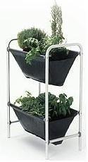 Huerto urbano, para cultivar tus hierbas aromáticas
