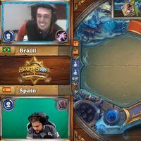 España cae ante Brasil en los HGG y deberá esperar para sellar su clasificación