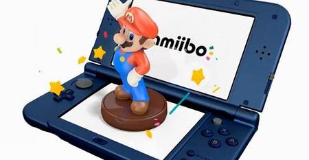 Nos muestran cómo utilizar nuestro amiibo en la New 3DS