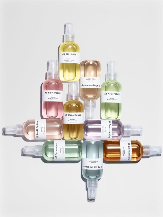 H M Perfumes 2