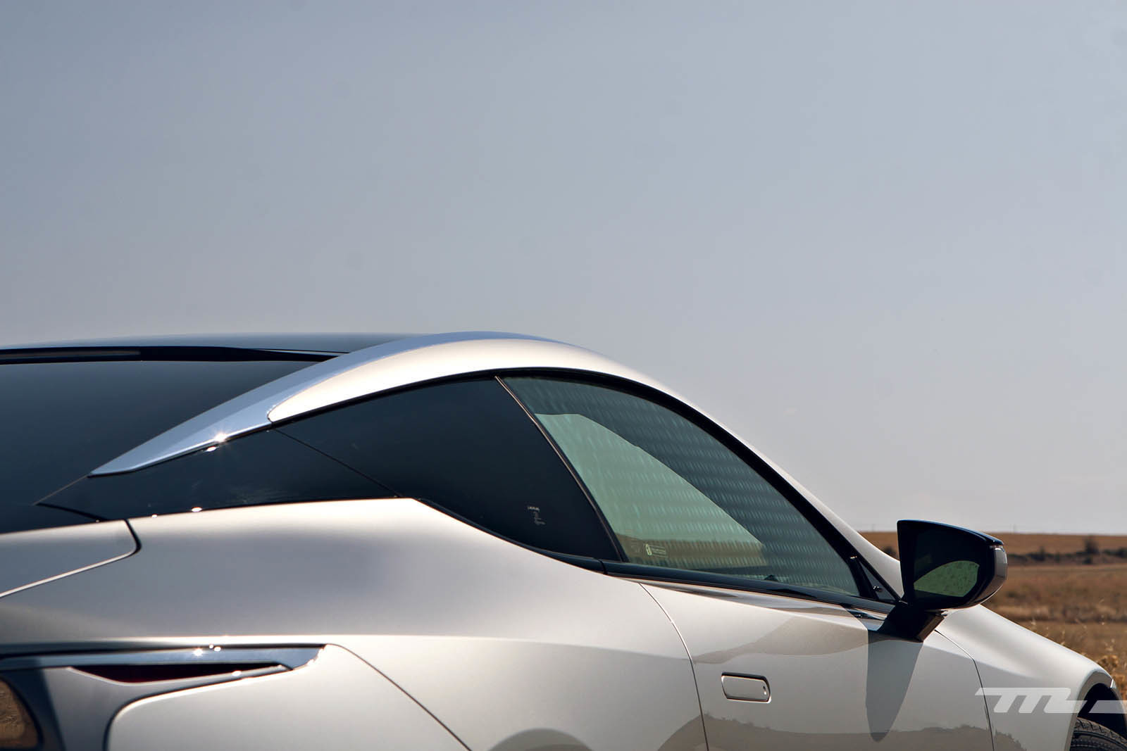 Foto de Lexus LC 500 (23/40)