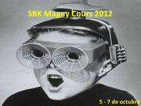 Superbikes Magny Cours 2012: dónde verlo por televisión