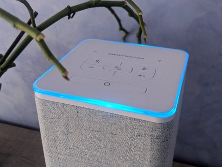 Controles Energy Sistem Speaker