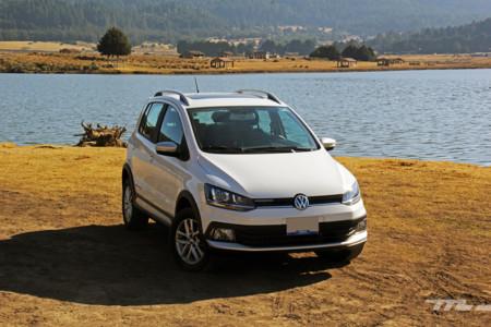 Probamos el Volkswagen Crossfox, un urbano con alma de aventurero