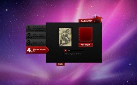 Crea un audiolibro en cuestión de minutos con AudioBook Stitch